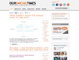 Our Social Times : design sympamais…