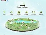 Domaine de la Dombes : un 10/10 pour sonfooter