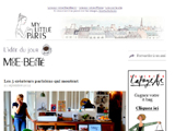 My Little Paris : quand une newsletter chouchoute ses mobinautes