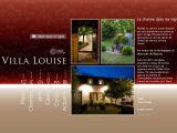 Hôtel Villa Louise : de quoi vous mettre la tête à l'envers!