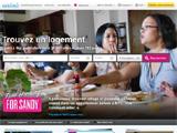 Airbnb : quand solidarité rime avec stratégiebusiness