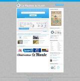 La Machine Du Voisin : une idée parfaite pour un site presqueparfait
