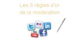 Réflexions sur la modération sur les réseaux sociaux – Webmarketing.com