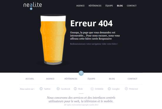 Nealite - Page 404 - Ordinateur