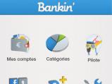 Bankin' : une app bancaire qui vous change lavie