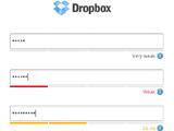 Création d'un mot de passe : les bonnes pratiques deDropbox