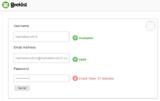 Little Big Details : les bonnes pratiques de création d'un mot de passe surGeeklist