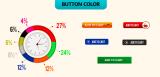 Infographie : quand tout se joue sur un simplebouton