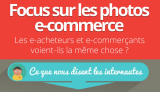 Infographie : Focus sur les photose-commerce